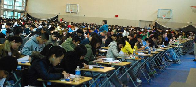 GRE Exam Tips - GRE 2013