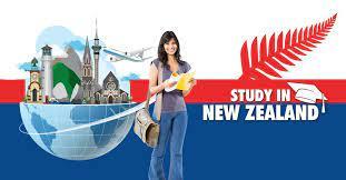 Why Study in Newzeland