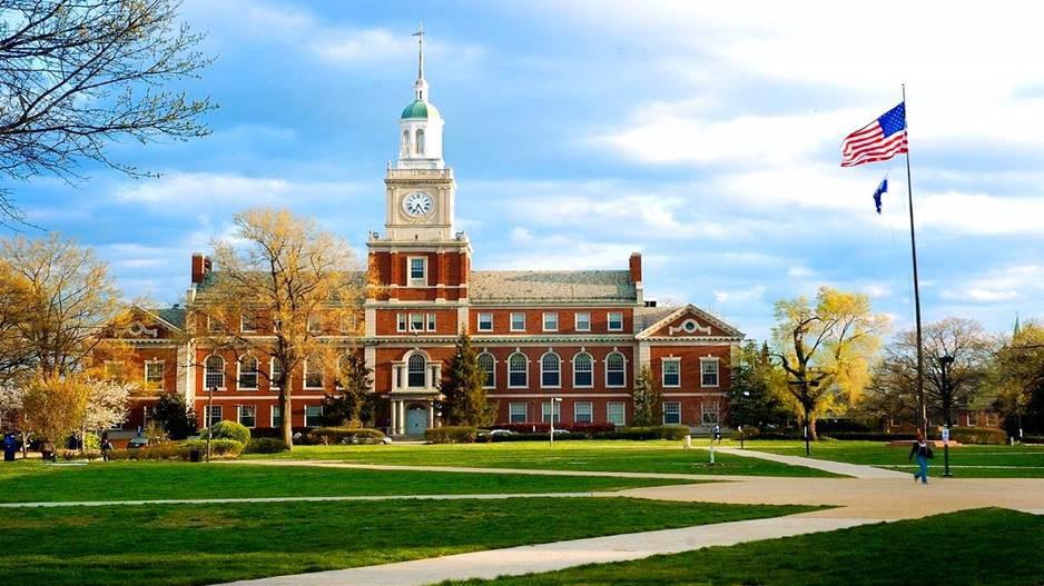 List of World ranking Universities