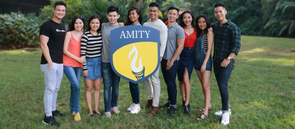 Why We Choose Amity Singapore For Our Higher Studies