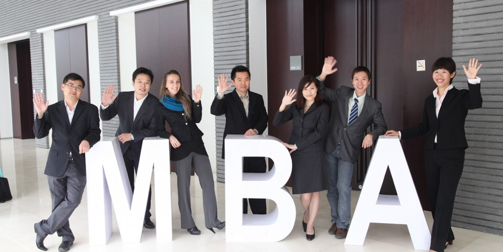 Scope of MBA in Singapore
