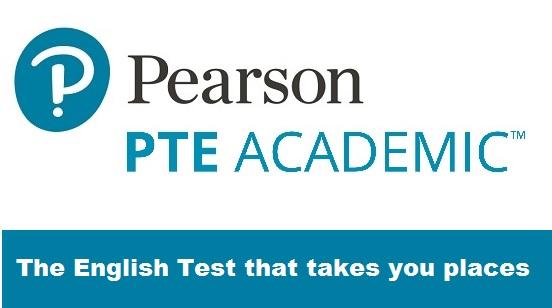 Pearson Testof English Academic (PTE) essentials