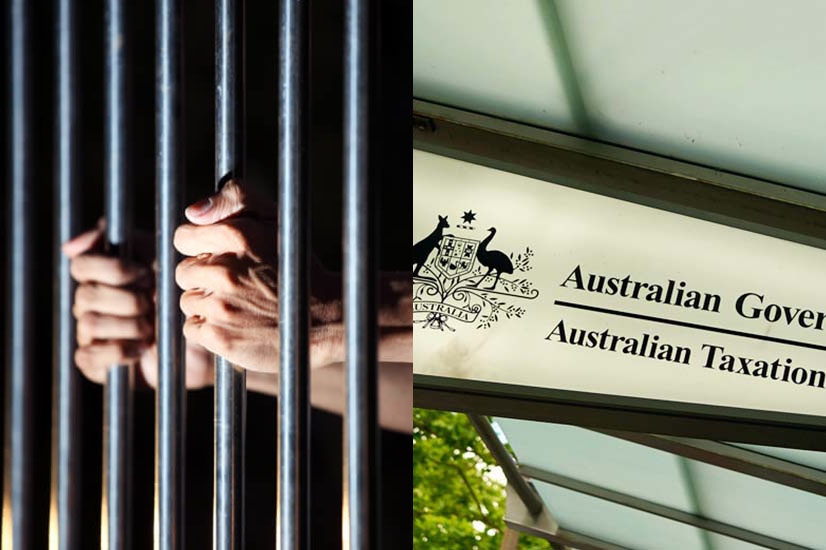 Indian Overseas student jailed over tax fraud