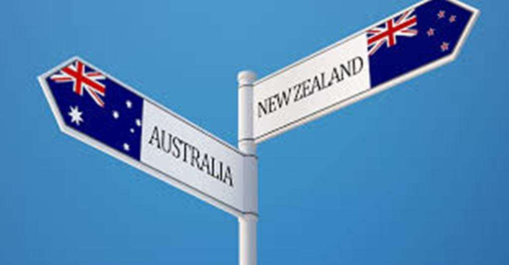 Difference between Australian studies and New Zealand studies