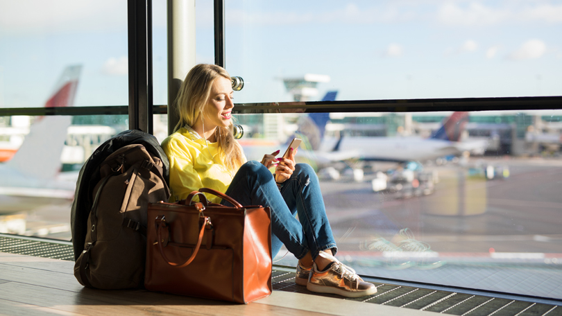 Make Travel Easy and Stress-Free