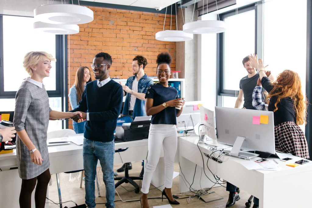 Digital Marketing Career  in  USA