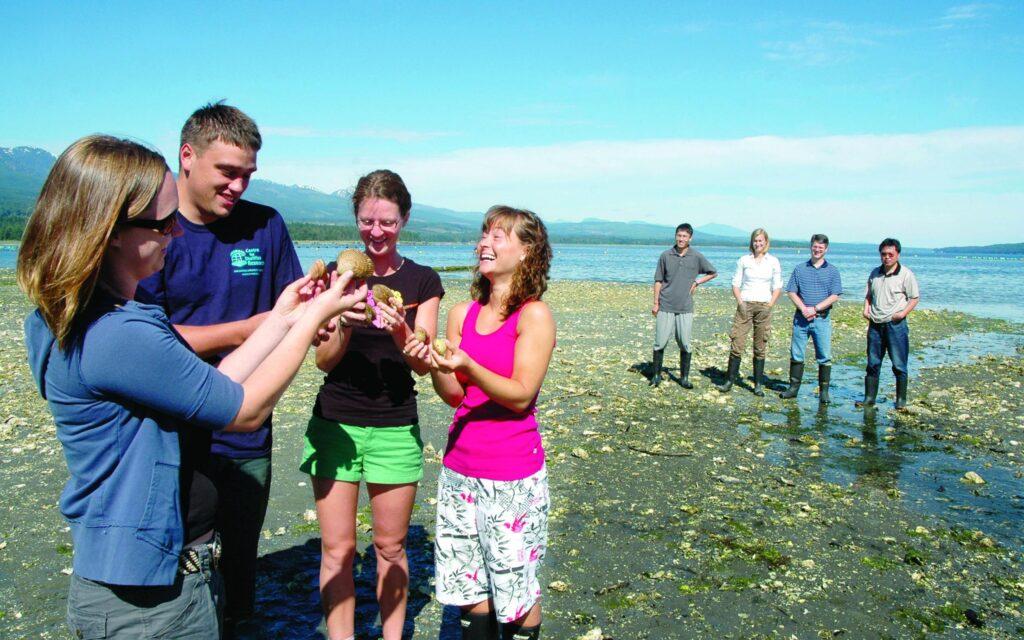 Aquaculture & Fisheries Program in Canada