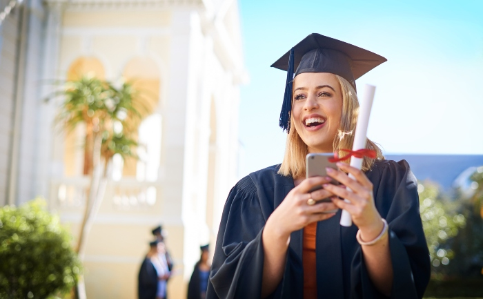 Benefits of Getting Bachelor's Degree from  Australia