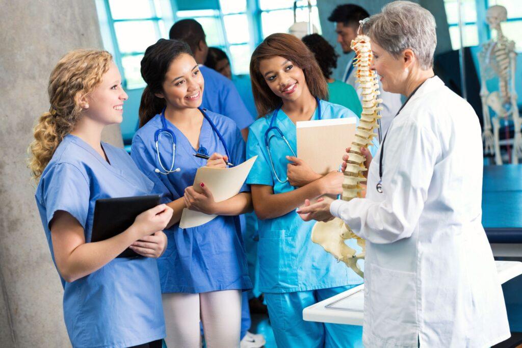 Nursing programme in Australia