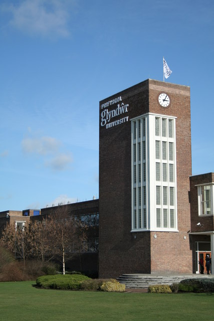 Application Form of Wrexham Glyndwr University