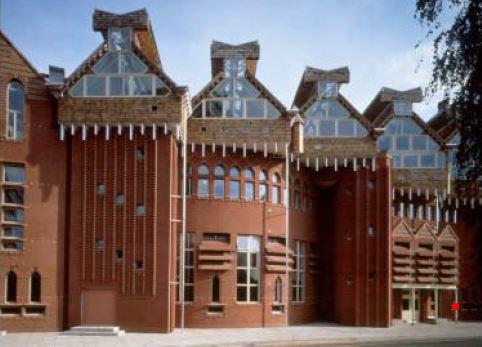 Application Form of De Montfort University