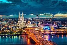 Types OF Visas For Germany
