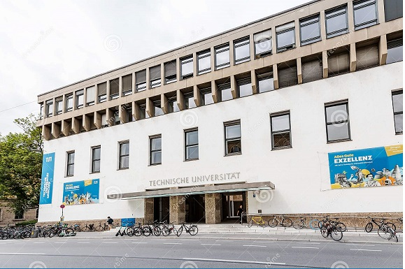 How to Apply in Technical University of Munich
